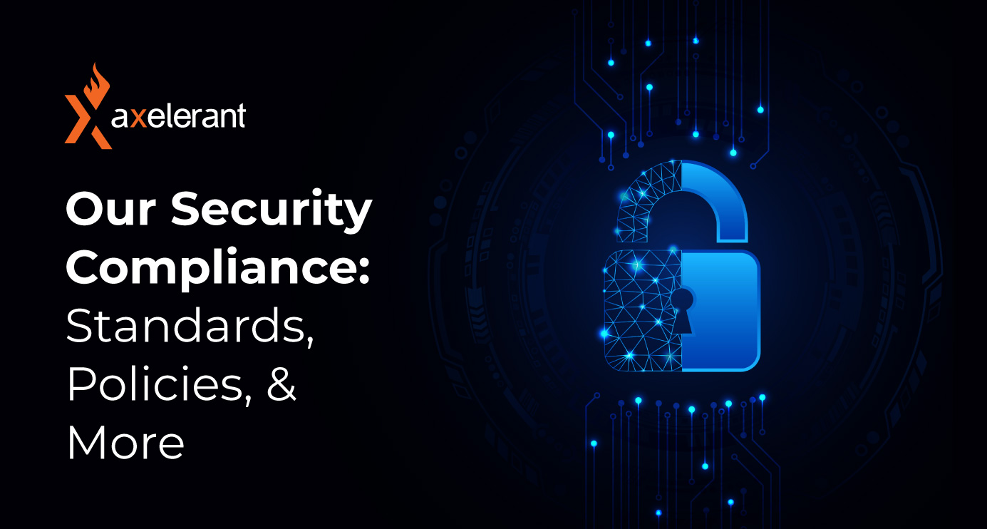 Security Compliance At Axelerant: Policies & Standards