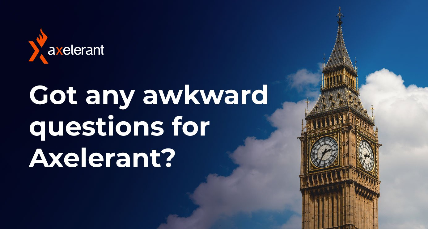 5 (Awkward) Acquia Engage Questions For Axelerant