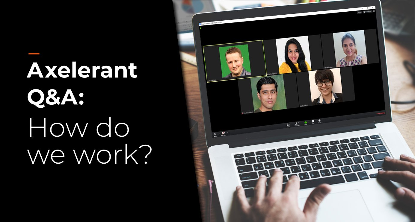 """How We Operate As a Remote Team: """"People"""" Vs. """"Resources"""""""