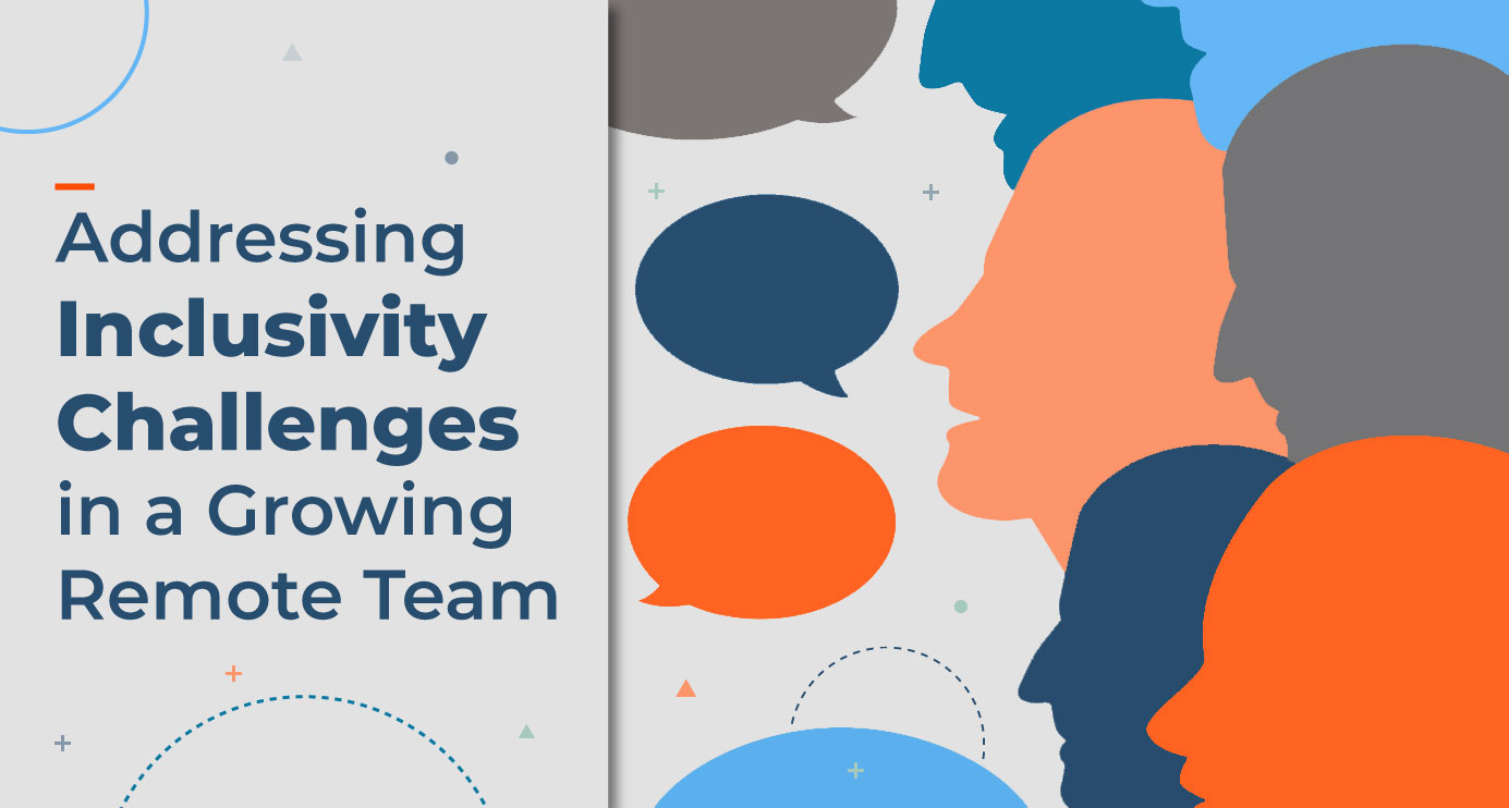 Our Digital Agency & Diversity: Speaking The Same Language As Globally Distributed Team