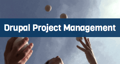 9 Game Changing Drupal Project Management Tips