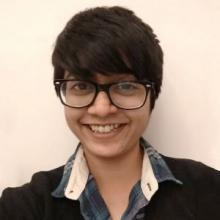 Profile picture for user madhurabirdi