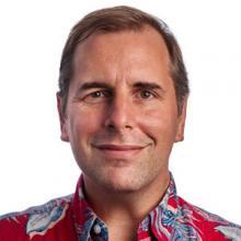 Profile picture for user Michael