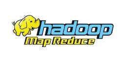 Hadoop Map Reduce logo