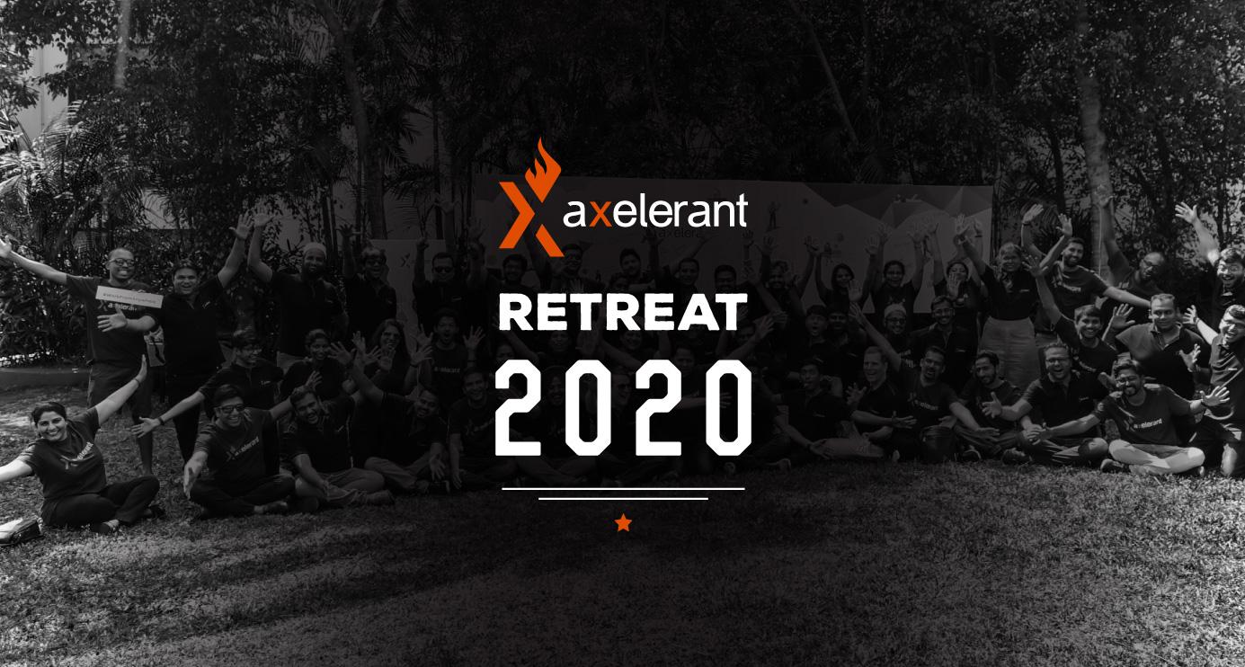 A Look Ahead at the Axelerant Retreat 2020