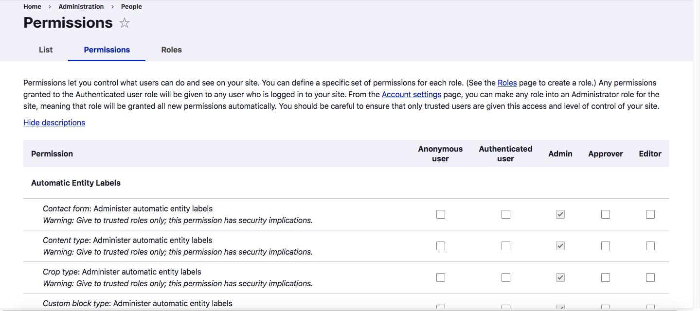 Workflow Moderation_QA Checklist