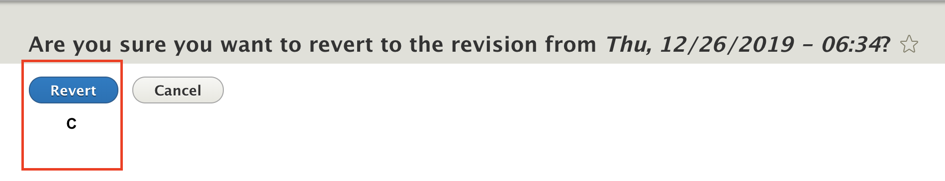 Testing Revisions in Drupal - 9