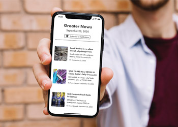 How We Built a Highly Performant News Aggregator for Internet Users in Kashmir