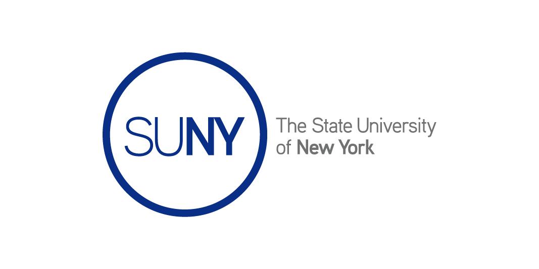 The State University of New York (SUNY) logo