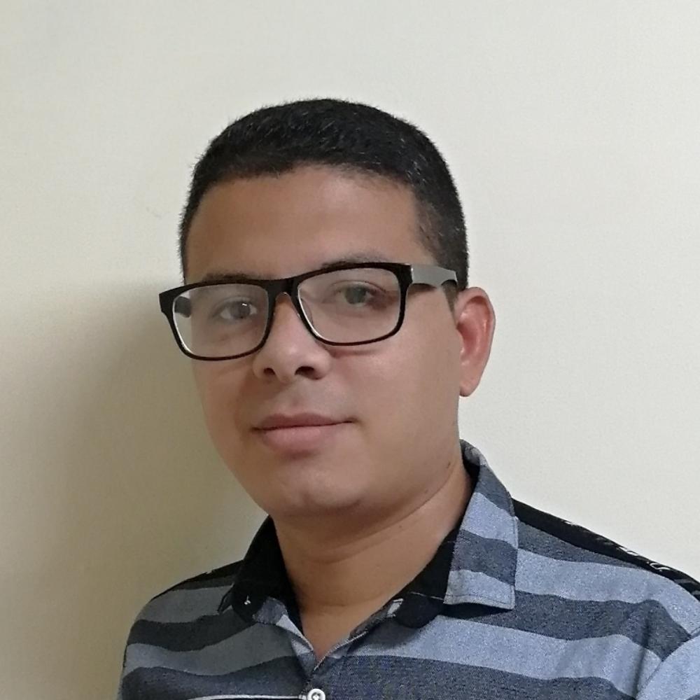 Disnel Rodriguez