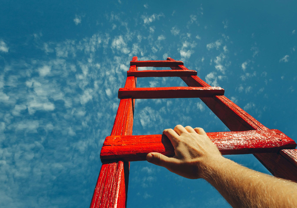 Growth - sky is the limit