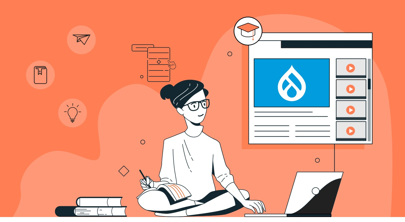 Why Choose Drupal as Your Education Content Management System in 2021