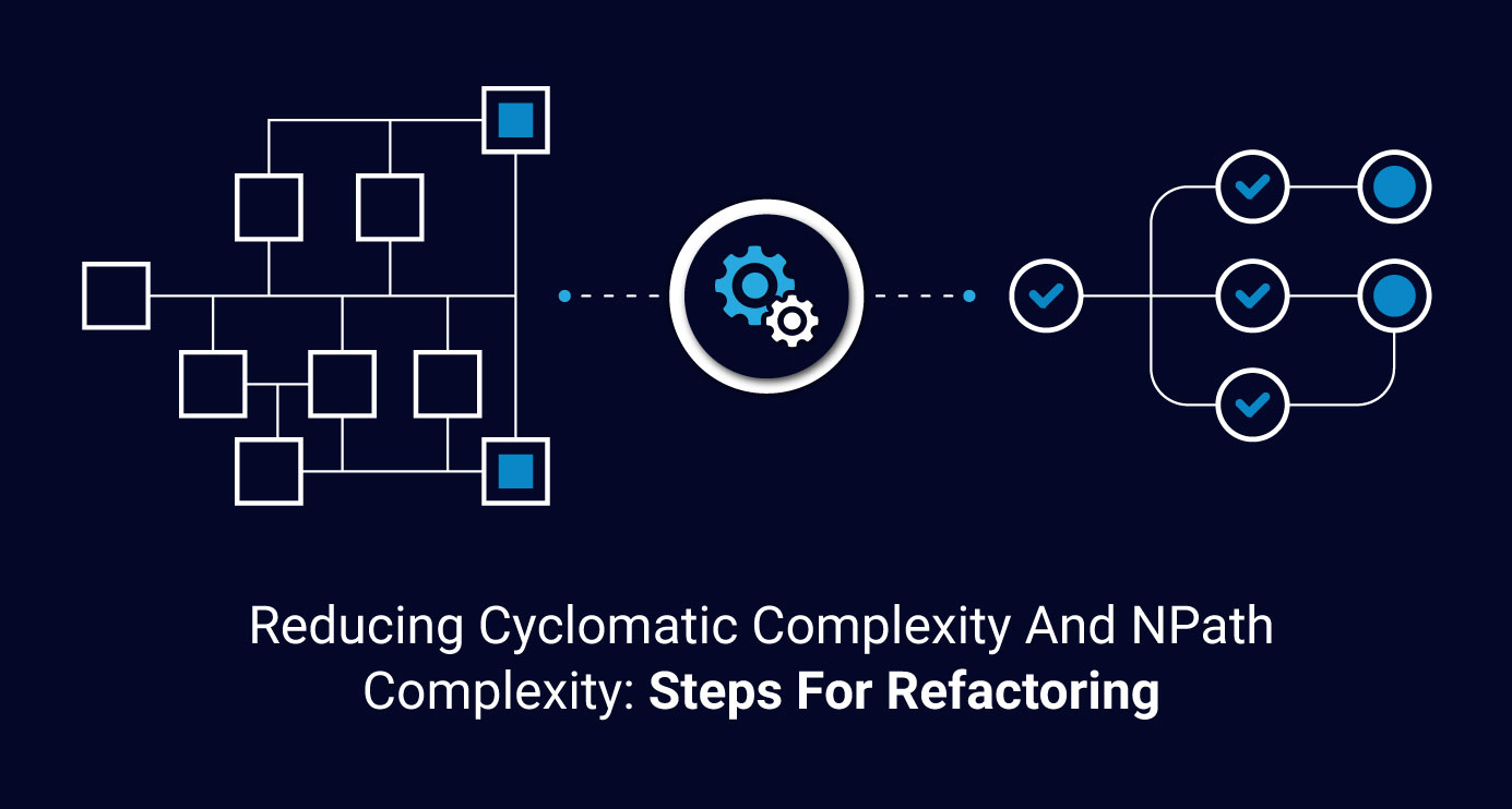 Reducing Cyclomatic Complexity and NPath Complexity: Steps for Refactoring