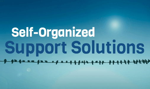 Agile Drupal Support Teams Like Ours Are Self-Organized