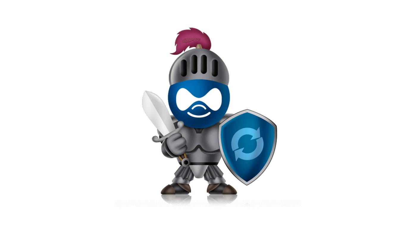 Use Drupal To Keep Your Website Secure