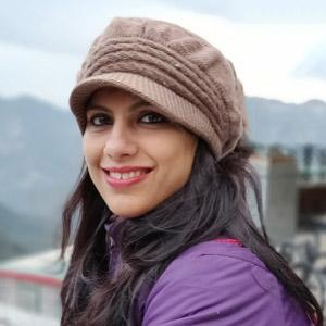 Profile picture for user Shipra Singh