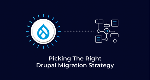 Picking the right Drupal migration strategy