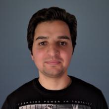 Profile picture for user Mohd Aqib Gatoo
