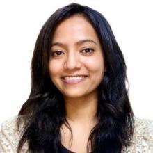 Profile picture for user Pranjali Dobhal