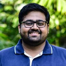 Profile picture for user Bhushan Nagaonkar