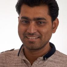 Profile picture for user Rajiv Singh