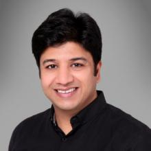 Profile picture for user Ankur Gupta