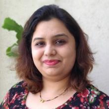 Profile picture for user Maithili Pednekar