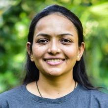 Profile picture for user Parita