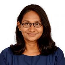 Profile picture for user Preethi Prabhakaran