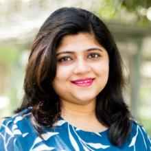 Profile picture for user Vishakha Bharnuke