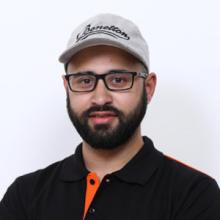 Profile picture for user Bassam Ismail