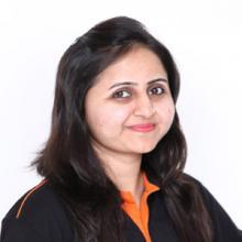 Profile picture for user Disha Bhadra