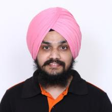 Profile picture for user Inderpreet Singh