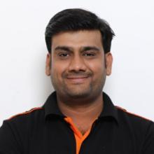 Profile picture for user Kiran Baddi