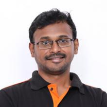Profile picture for user kirantej