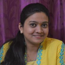 Profile picture for user Trupti Sawant