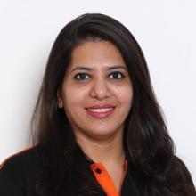 Profile picture for user Priyasha Agnihotri