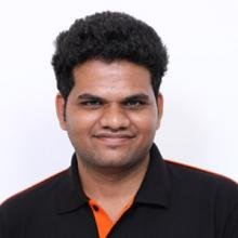 Profile picture for user Shashikanth Reddy