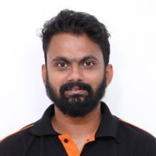 Profile picture for user Sreekar Achanta