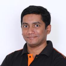Profile picture for user Sreenivasan Kasi Vishwanathan