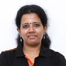Profile picture for user Sujatha Varadharajan