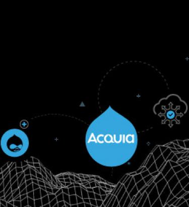 acquia products mobile